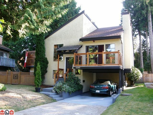 Main Photo: 12882 68A AV in Surrey: West Newton House for sale : MLS®# F1123403