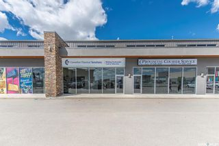 Main Photo: 5 1801 Turvey Road East in Regina: Ross Industrial Commercial for lease : MLS®# SK856250