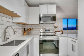 """Main Photo: 1606 3970 CARRIGAN Court in Burnaby: Government Road Condo for sale in """"THE HARRINGTON -DISCOVERY PLACE 2"""" (Burnaby North)  : MLS®# R2561343"""