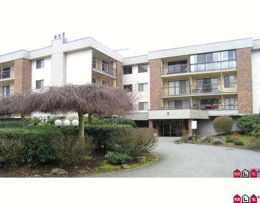 """Main Photo: 1119 45650 MCINTOSH Drive in Chilliwack: Chilliwack W Young-Well Condo for sale in """"PHOENIXDALE"""" : MLS®# H2901929"""