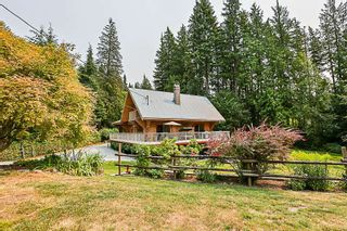 """Photo 18: 12550 POWELL Street in Mission: Stave Falls House for sale in """"Mission/Maple Ridge Border"""" : MLS®# R2244845"""