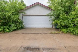 Photo 22: 368 Edison Avenue in Winnipeg: North Kildonan Residential for sale (3F)  : MLS®# 202119935
