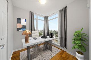 "Photo 10: 902 575 DELESTRE Avenue in Coquitlam: Coquitlam West Condo for sale in ""Cora Towers"" : MLS®# R2528092"
