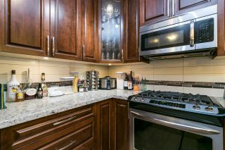 """Photo 3: 302 8067 207 Street in Langley: Willoughby Heights Condo for sale in """"Yorkson Creek - Parkside 1"""" : MLS®# R2583825"""