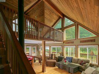 Photo 15: 684 Shawnigan Lake Rd in MALAHAT: ML Malahat Proper House for sale (Malahat & Area)  : MLS®# 798583