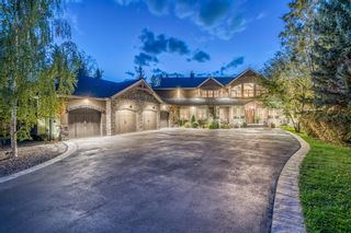 Main Photo: 16 Pinehurst Drive: Heritage Pointe Detached for sale : MLS®# A1155019