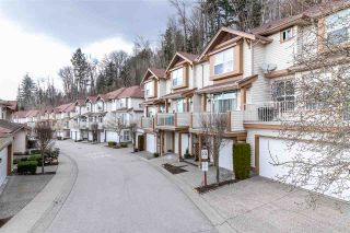 """Photo 26: 47 35287 OLD YALE Road in Abbotsford: Abbotsford East Townhouse for sale in """"THE FALLS"""" : MLS®# R2549471"""
