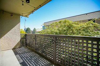 """Photo 18: 203 110 SEVENTH Street in New Westminster: Uptown NW Condo for sale in """"Villa Monterey"""" : MLS®# R2587640"""