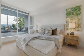 """Photo 8: 202 3639 W 16TH Avenue in Vancouver: Point Grey Condo for sale in """"The Grey"""" (Vancouver West)  : MLS®# R2561367"""