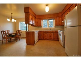 Photo 4: 62 Chanoinesse Street in NOTREDAMELRDS: Manitoba Other Residential for sale : MLS®# 1427452