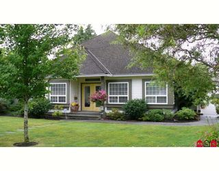 Photo 6: 18752 56A Avenue in Surrey: Cloverdale BC House for sale (Cloverdale)  : MLS®# F2914369