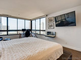 Photo 17: DOWNTOWN Condo for sale : 1 bedrooms : 700 Front St #1204 in San Diego