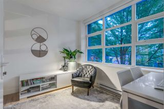 """Photo 5: 203 189 NATIONAL Avenue in Vancouver: Downtown VE Condo for sale in """"The Sussex"""" (Vancouver East)  : MLS®# R2547128"""