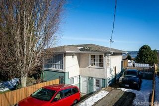 Photo 1: 10 GILLESPIE St in : Na Central Nanaimo House for sale (Nanaimo)  : MLS®# 866542