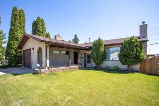 Main Photo: 45 Hallgren Avenue: Red Deer Detached for sale : MLS®# A1122094