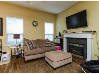 """Photo 7: 122 33751 7TH Avenue in Mission: Mission BC Townhouse for sale in """"HERITAGE PARK PLACE"""" : MLS®# F1426580"""
