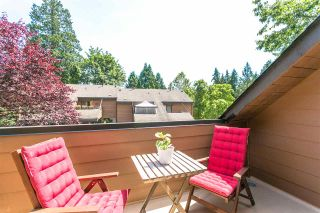 "Photo 11: 203 CARDIFF Way in Port Moody: College Park PM Townhouse for sale in ""Easthill"" : MLS®# R2380723"