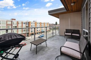 """Photo 25: 513 2888 E 2ND Avenue in Vancouver: Renfrew VE Condo for sale in """"SESAME"""" (Vancouver East)  : MLS®# R2558241"""