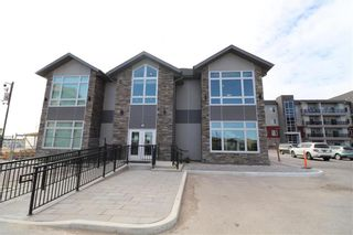 Photo 22: 208 70 Philip Lee Drive in Winnipeg: Crocus Meadows Condominium for sale (3K)  : MLS®# 202115675