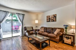 """Photo 9: 129 13710 67 Avenue in Surrey: East Newton Townhouse for sale in """"Hyland Creek Estates"""" : MLS®# R2197033"""
