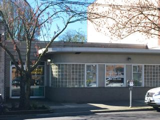 Main Photo: 4570 W 10TH Avenue in Vancouver: Point Grey Office for lease (Vancouver West)  : MLS®# C8039885