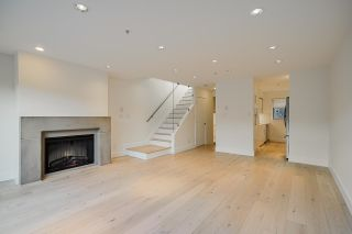 Photo 7: 1462 ARBUTUS STREET in Vancouver: Kitsilano Townhouse for sale (Vancouver West)  : MLS®# R2580636