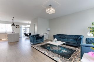 """Photo 4: 28 8370 202B Street in Langley: Willoughby Heights Townhouse for sale in """"KENSINGTON LOFTS"""" : MLS®# R2546276"""