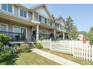 """Photo 4: 46 19097 64 Avenue in Surrey: Cloverdale BC Townhouse for sale in """"The Heights"""" (Cloverdale)  : MLS®# R2601092"""