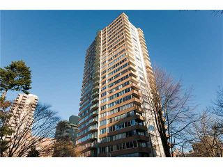 """Photo 1: # 901 2055 PENDRELL ST in Vancouver: West End VW Condo for sale in """"PANORAMA PLACE"""" (Vancouver West)  : MLS®# V911013"""