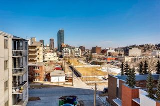 Photo 34: 604 1311 15 Avenue SW in Calgary: Beltline Apartment for sale : MLS®# A1101039