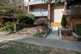 Photo 26: 101 2475 YORK Avenue in Vancouver: Kitsilano Condo for sale (Vancouver West)  : MLS®# R2557927