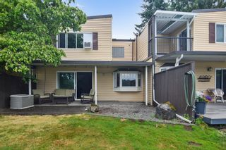 """Photo 10: 702 2445 WARE Street in Abbotsford: Central Abbotsford Townhouse for sale in """"Lakeside Terrace"""" : MLS®# R2389886"""
