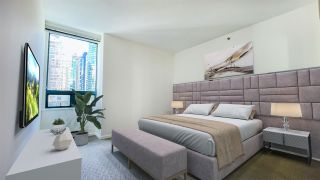 """Photo 5: 1305 1238 MELVILLE Street in Vancouver: Coal Harbour Condo for sale in """"POINTE CLAIRE"""" (Vancouver West)  : MLS®# R2579898"""
