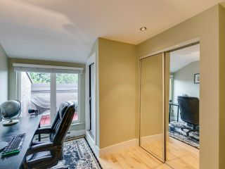 Photo 17: 206 1169 EIGHTH Avenue in New Westminster: Moody Park Condo for sale : MLS®# R2611756