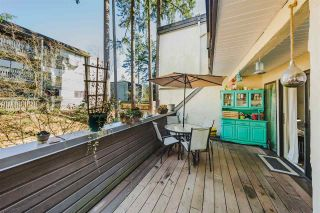 """Photo 20: 40 1825 PURCELL Way in North Vancouver: Lynnmour Condo for sale in """"Lynnmour South"""" : MLS®# R2584935"""
