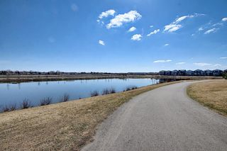 Photo 40: 393 Midtown Gate SW: Airdrie Row/Townhouse for sale : MLS®# A1097353