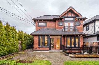 Photo 30: 4398 W 8TH Avenue in Vancouver: Point Grey House for sale (Vancouver West)  : MLS®# R2541035