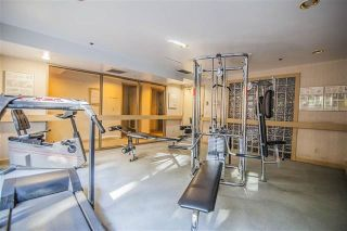 """Photo 8: 2102 4350 BERESFORD Street in Burnaby: Metrotown Condo for sale in """"CARLTON ON THE PARK"""" (Burnaby South)  : MLS®# R2542604"""