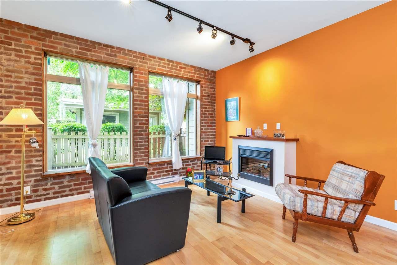"Main Photo: 108 10180 153 Street in Surrey: Guildford Condo for sale in ""CHARLTON PARK"" (North Surrey)  : MLS®# R2469623"