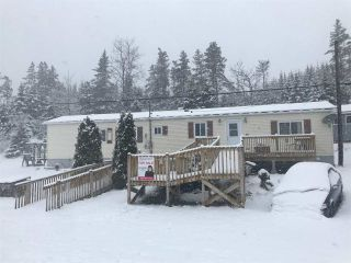 Photo 1: 17107 Highway 7 in Tangier: 35-Halifax County East Residential for sale (Halifax-Dartmouth)  : MLS®# 202101270