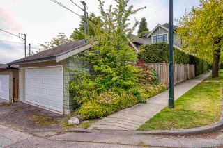 Photo 3: 3499 W 27TH AVENUE in Vancouver: Dunbar House for sale (Vancouver West)  : MLS®# R2576906