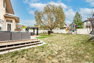 Photo 44: 306 Maguire Court in Saskatoon: Willowgrove Residential for sale : MLS®# SK873893