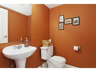 """Photo 8: 84 1561 BOOTH Avenue in Coquitlam: Maillardville Townhouse for sale in """"THE COURCELLES"""" : MLS®# V1087510"""