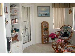 Photo 7: 202 12 K DE K Court in New Westminster: Quay Home for sale ()  : MLS®# V1018751