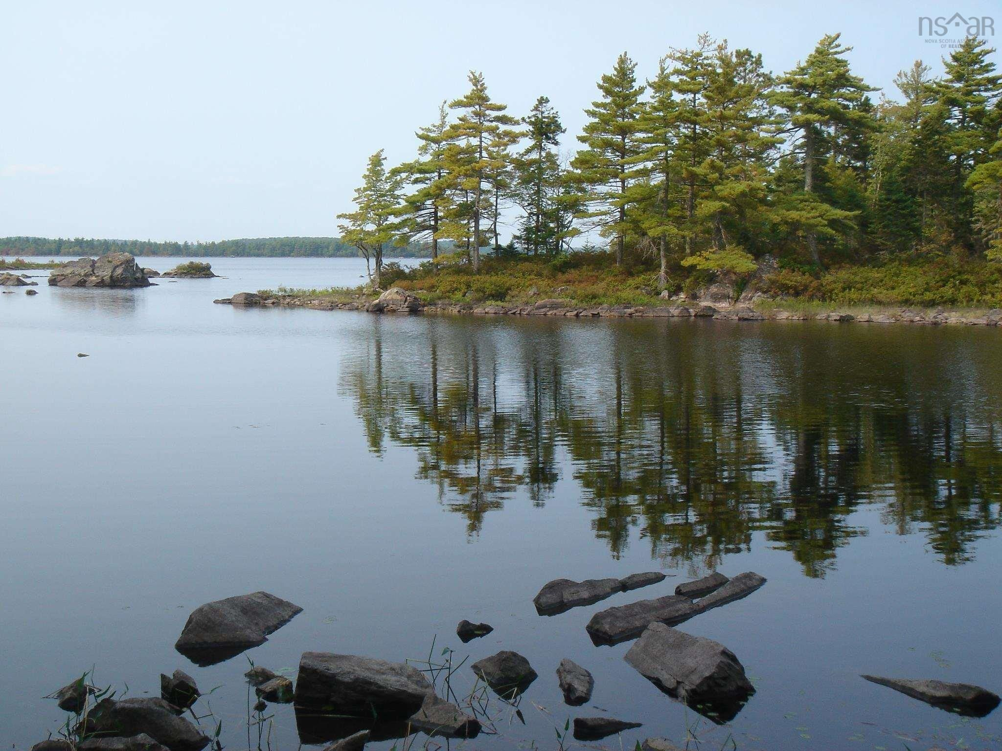 Main Photo: Lot 2 Labelle Road in Molega Lake: 406-Queens County Vacant Land for sale (South Shore)  : MLS®# 202124241