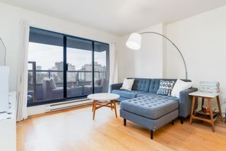 Photo 4: 1008 1060 ALBERNI Street in Vancouver: West End VW Condo for sale (Vancouver West)  : MLS®# R2621443