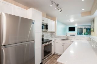 "Photo 3: 102 210 CARNARVON Street in New Westminster: Downtown NW Condo for sale in ""Hillside Heights"" : MLS®# R2562008"
