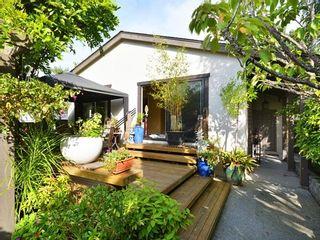 Photo 2: 8 11291 7TH Ave: Steveston Village Home for sale ()  : MLS®# V1027448