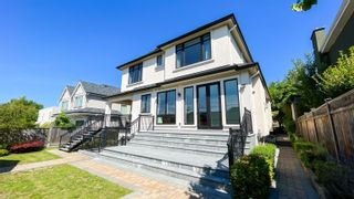 Photo 39: 1256 W 47TH Avenue in Vancouver: South Granville House for sale (Vancouver West)  : MLS®# R2610025