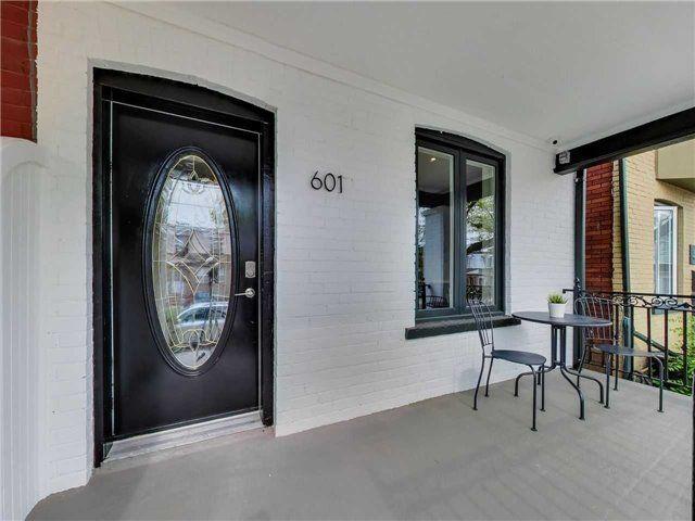 Photo 15: Photos: 601A Pape Avenue in Toronto: South Riverdale House (2 1/2 Storey) for lease (Toronto E01)  : MLS®# E4139003